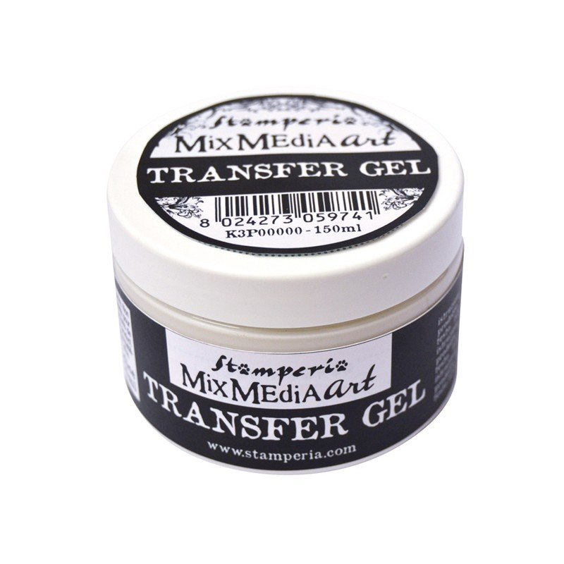Transfer Gel 150ml