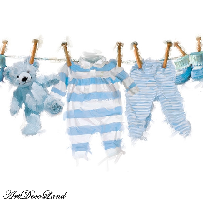Baby Boy Clothes