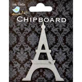 Chipboard - Turnul Eiffel